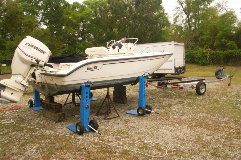 Wilmington Boat Services